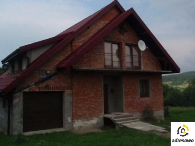 dom wolnostojący, 5 pokoi Kornatka