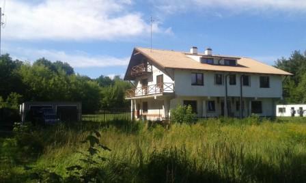 dom wolnostojący, 10 pokoi Toruń Rudak, ul. Jana Skrzetuskiego 52B