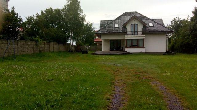 dom wolnostojący Szewna, ul. Langiewicza