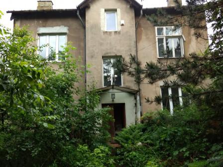 kamienica, 4 pokoje Milanówek, ul. Warszawska 38