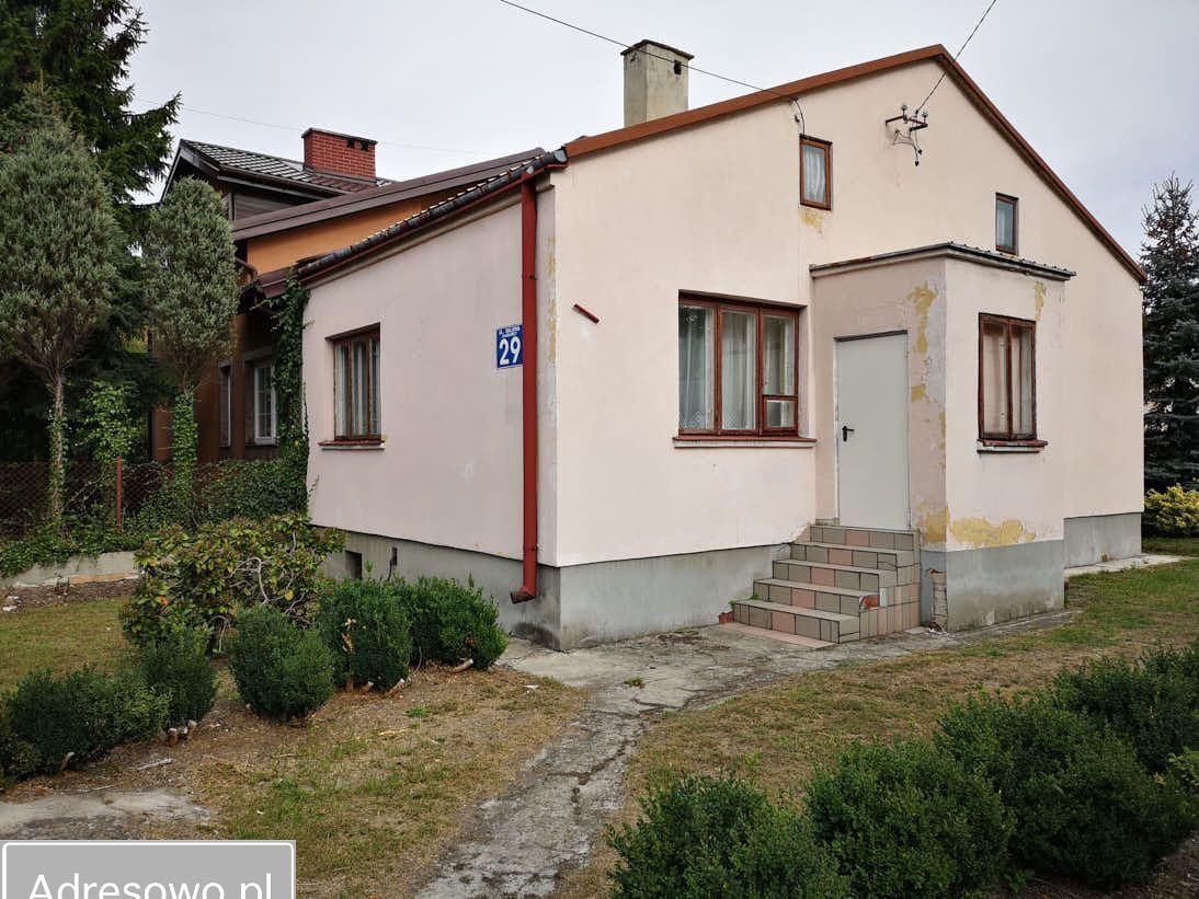 bliźniak, 2 pokoje Legionowo, ul. Daliowa