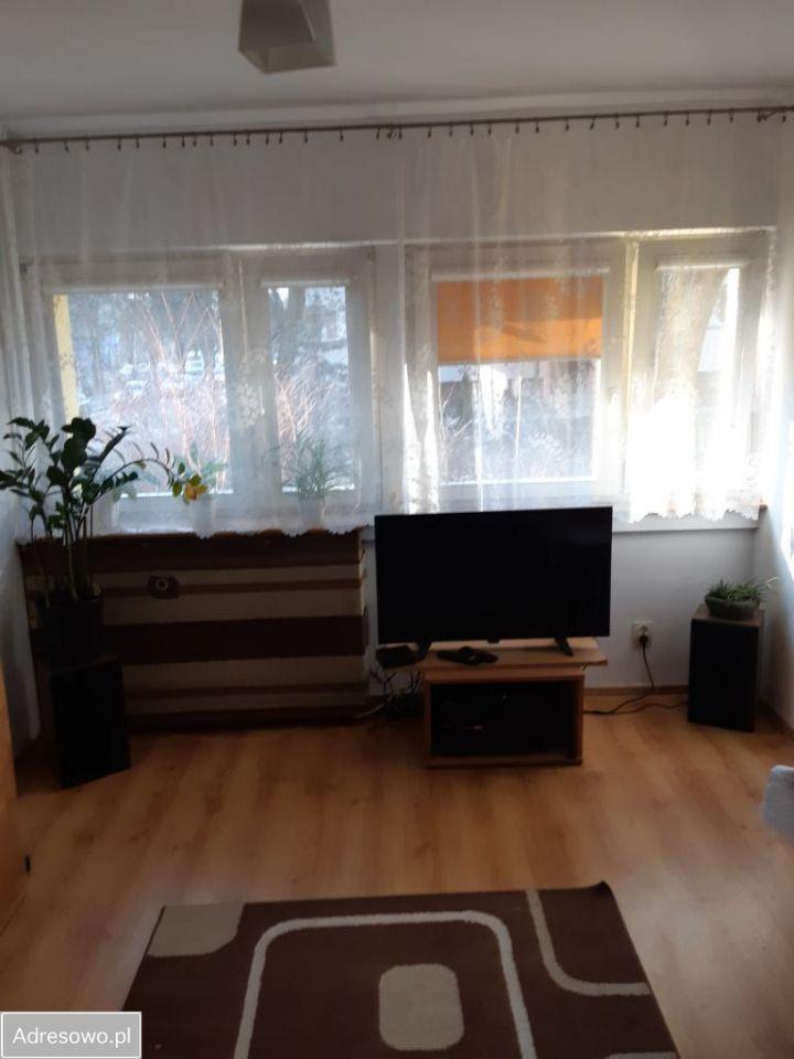 Mieszkanie 1-pokojowe Łódź Bałuty, ul. Wielkopolska