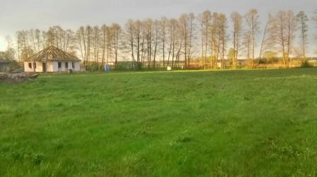Działka budowlana Kruszyn Krajeński, ul. Olszynowa