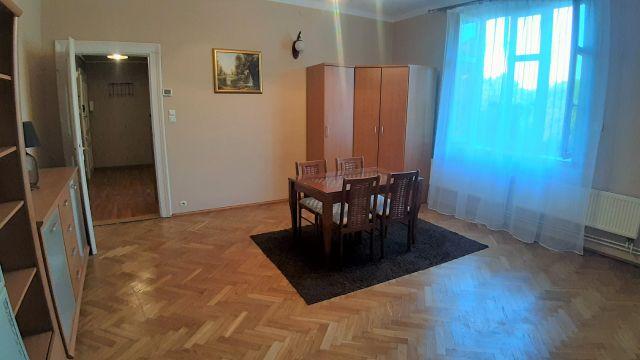 Mieszkanie 2-pokojowe Kraków Stare Miasto, ul. Bosacka