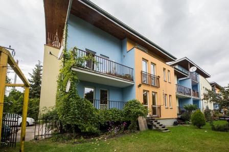 Mieszkanie 2-pokojowe Reguły, ul. Stefana Czarnieckiego 56