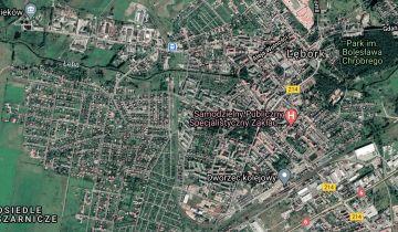 Mieszkanie 2-pokojowe Lębork, ul. Jagiellońska. Zdjęcie 1