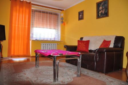 Mieszkanie 3-pokojowe Paczków, ul. Jana III Sobieskiego