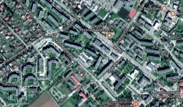 Mieszkanie 2-pokojowe Krasnystaw, ul. Okrzei 27