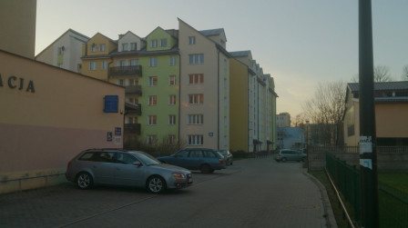Mieszkanie 4-pokojowe Biłgoraj