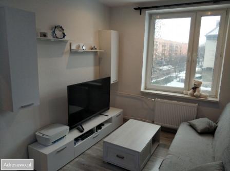 Mieszkanie 3-pokojowe Jaworzno Centrum, ul. Jana Matejki
