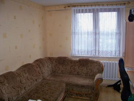 Mieszkanie 3-pokojowe Nowy Staw
