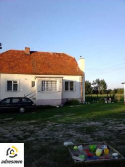 dom wolnostojący Biały Bór