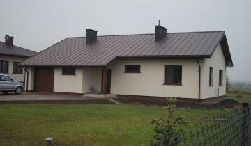 dom wolnostojący Głuchówek