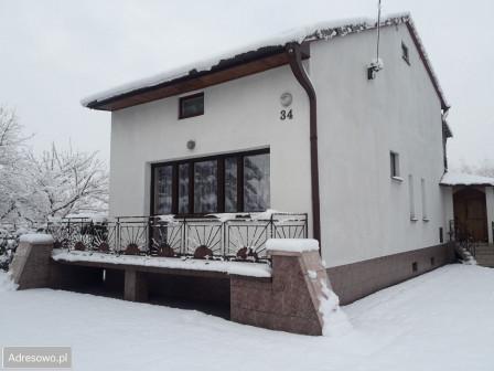 dom wolnostojący, 5 pokoi Ostrowiec Świętokrzyski