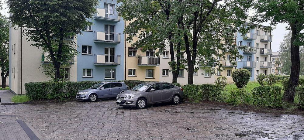 Mieszkanie 2-pokojowe Ruda Śląska Godula