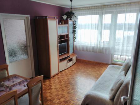 Mieszkanie 3-pokojowe Grudziądz Chełmińskie Przedmieście, ul. Kalinkowa