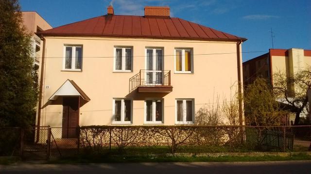 dom wolnostojący, 7 pokoi Bielsk Podlaski, ul. Tadeusza Kościuszki 15