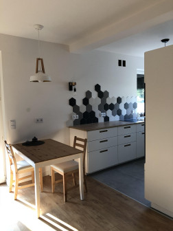 Mieszkanie 4-pokojowe Dobra
