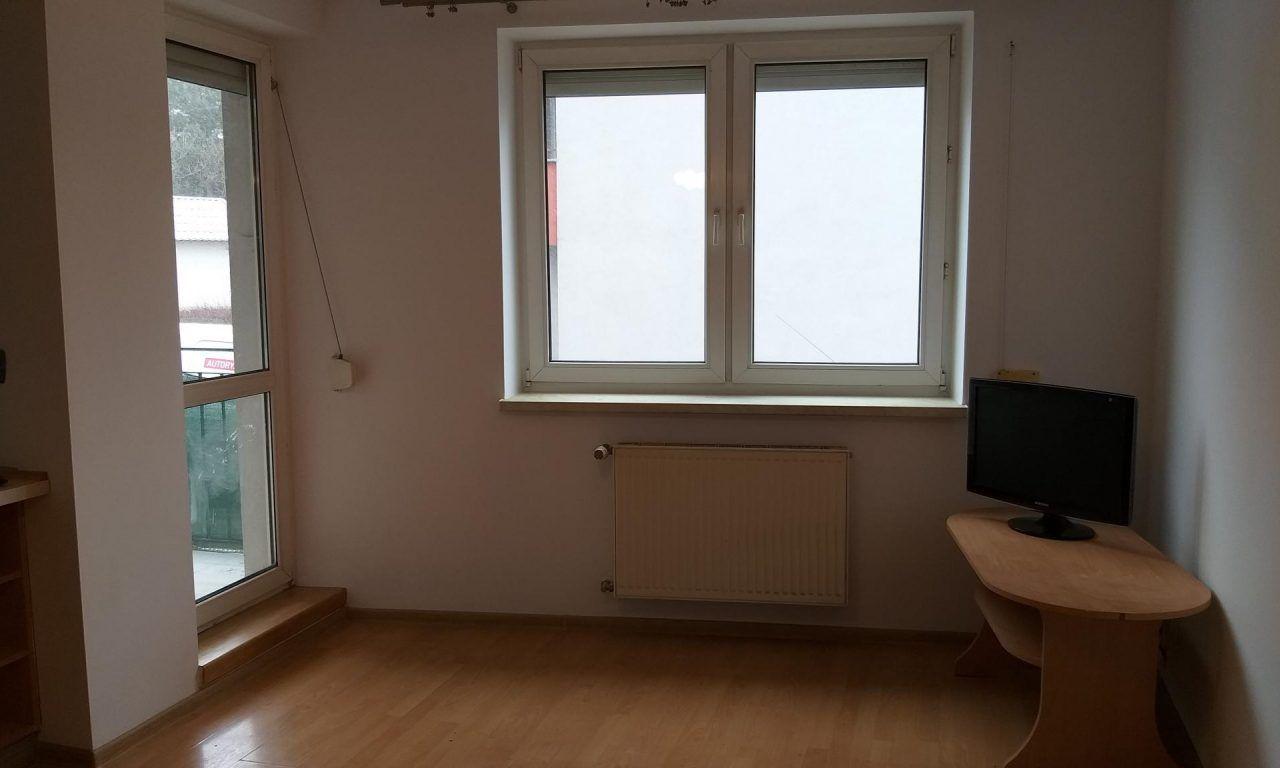 Mieszkanie 2-pokojowe Kraków Podgórze, ul. Krokusowa