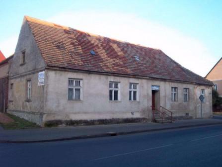 dom wolnostojący, 5 pokoi Ośno Lubuskie