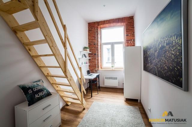 Mieszkanie 5-pokojowe Łódź Śródmieście, ul. Piotrkowska 92