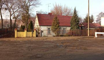 dom wolnostojący, 4 pokoje Toruń Mokre, ul. Bolesława Chrobrego. Zdjęcie 1