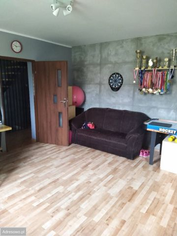Mieszkanie 5-pokojowe Modrze
