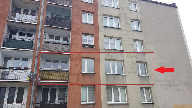Mieszkanie 3-pokojowe Chorzów, ul. ks. Antoniego Stabika