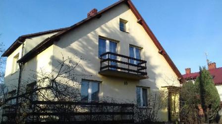 dom wolnostojący, 7 pokoi Skierniewice