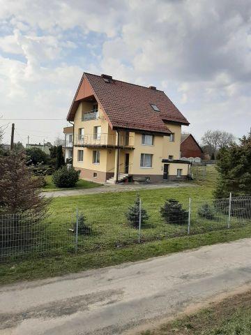 dom wolnostojący Maków, ul. Raciborska