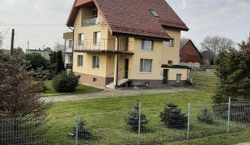 dom wolnostojący Maków, ul. Raciborska. Zdjęcie 1