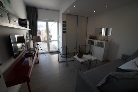 Mieszkanie 3-pokojowe Mrowino