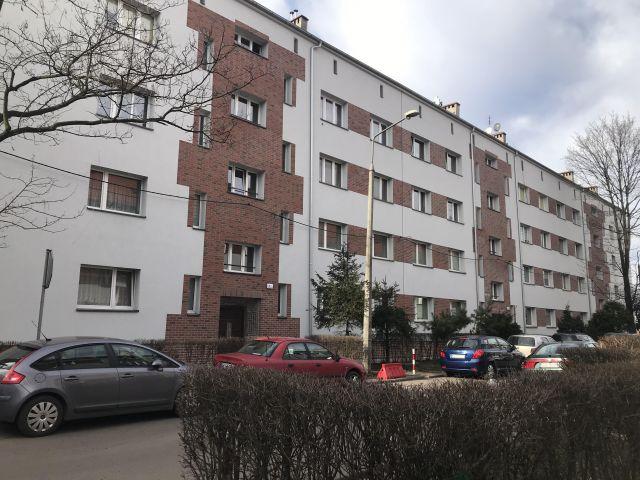 Mieszkanie 1-pokojowe Bytom Karb, ul. Karlika 1