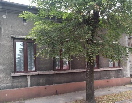 dom wolnostojący Pabianice