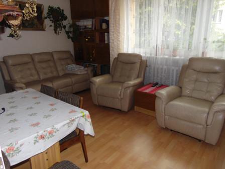 Mieszkanie 3-pokojowe Świętochłowice Centrum, ul. Wyzwolenia 63C/5