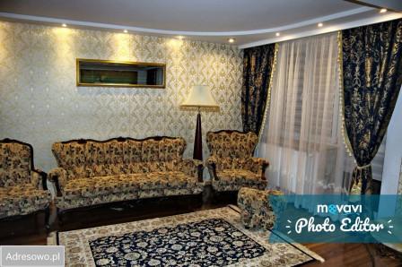 Mieszkanie 4-pokojowe Czarna Białostocka, ul. Henryka Sienkiewicza 7