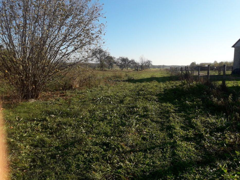 Działka rolna Grabówie
