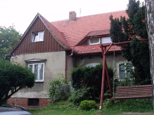 Mieszkanie 4-pokojowe Bolków, ul. Ludowa