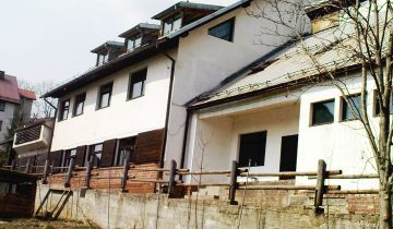 Hotel/pensjonat Istebna. Zdjęcie 10