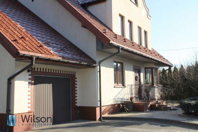 dom wolnostojący, 6 pokoi Kobyłka, ul. Radzymińska