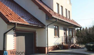 dom wolnostojący, 6 pokoi Kobyłka, ul. Radzymińska. Zdjęcie 1