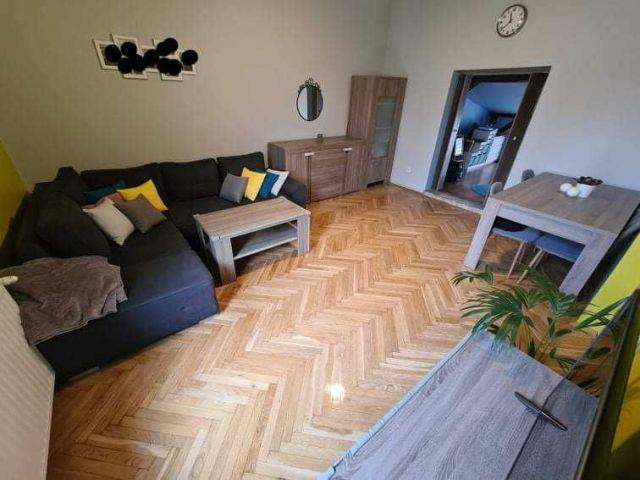 Mieszkanie 3-pokojowe Kraków Śródmieście, ul. Topolowa