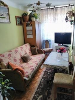 Mieszkanie 3-pokojowe Różan