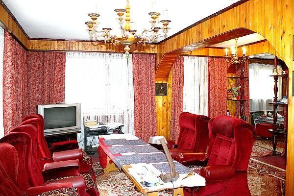 Mieszkanie 6-pokojowe Gdynia Działki Leśne, ul. Pomorska 38