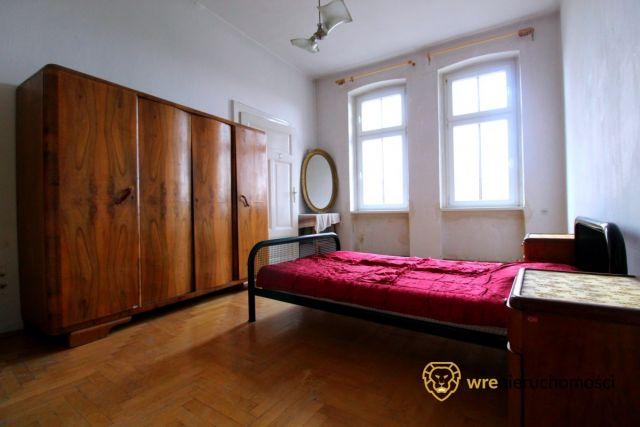 Mieszkanie 3-pokojowe Wrocław Stare Miasto, ul. Dworcowa