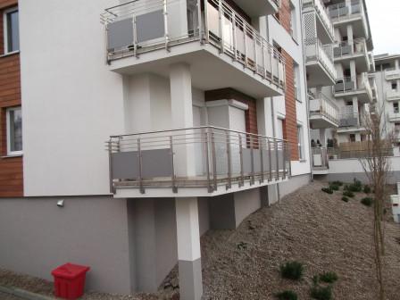 Mieszkanie 3-pokojowe Olsztyn Zatorze, ul. Macieja Rataja 19