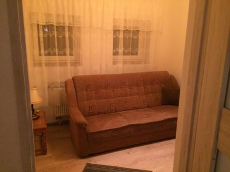 Mieszkanie 2-pokojowe Nowogard, ul. Luboszan