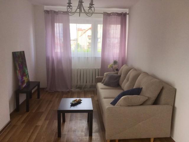 Mieszkanie 3-pokojowe Szczecin Turzyn, ul. Santocka 17a