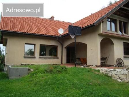 dom wolnostojący, 7 pokoi Bielsko-Biała Wapienica, ul. Agawy