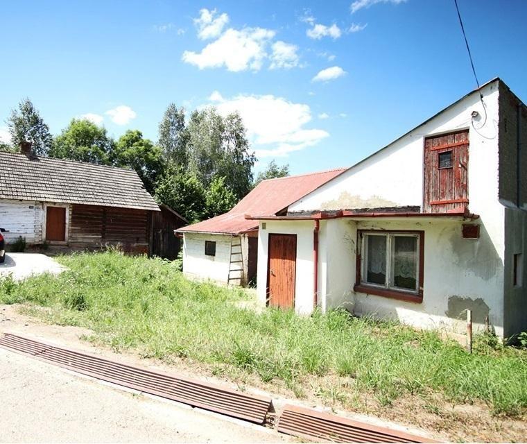dom wolnostojący, 1 pokój Rzeszów Przybyszówka, ul. Złocista